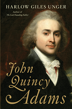 cover of John Quincy Adams